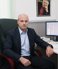 Кожухов Арсений Александрович